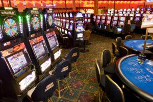 casino en ligne REVUE SUR LA MACHINE A SOUS EN LIGNE CHAMPION RACEWAY
